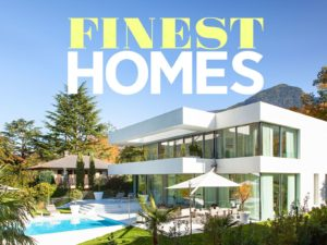 FINEST HOMES - French V.O