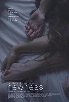 Newness / Netflix