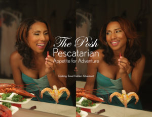 POSH PESCATARIAN - French V.O