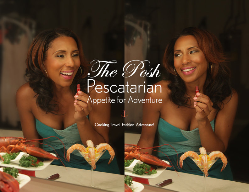 The Posh Pescatarian