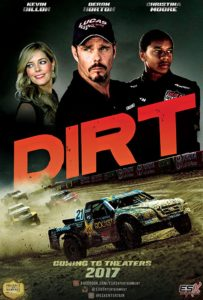 Dirt - Spanish Dubbing