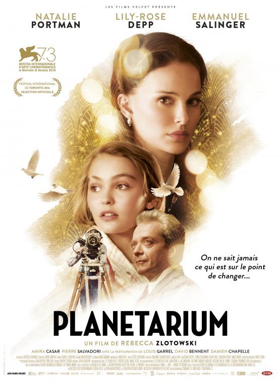 Planetarium / Netflix