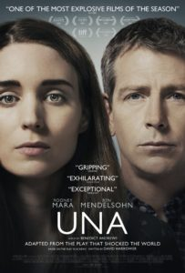 Una - French / Spanish Dubbing