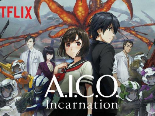 Aico Incarnation / Netflix