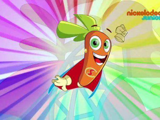 Carotina / TV – Nickelodeon Junior
